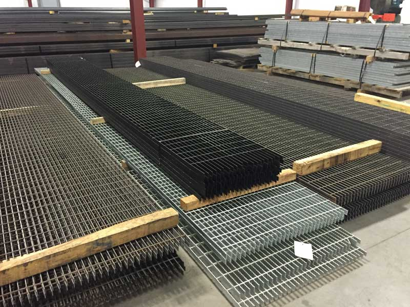 Expanded Metal, Floor Grating and Fiberglass Grating ...