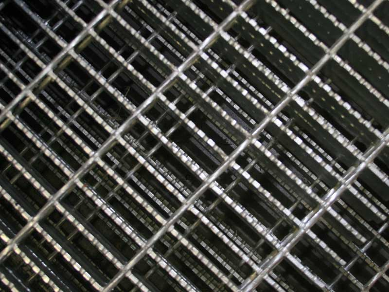 Expanded Metal Floor Grating And Fiberglass Grating