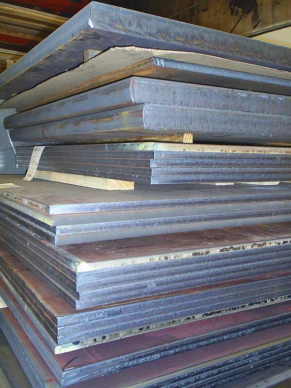 Sheet Plate Steel Distributor And Warehouse In Hillsboro